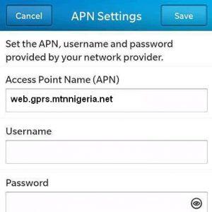 MTN Nigeria Check Data Balance Code - 4G LTE APN Nigeria