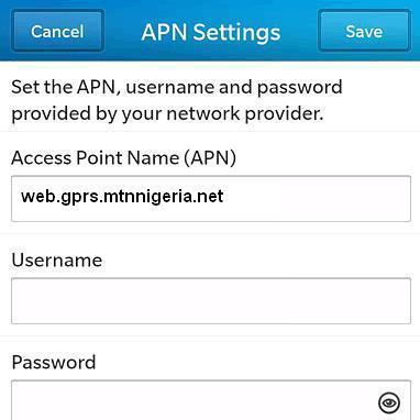 Blackberry mtn manual configuration array mtn nigeria apn settings for blackberry 10 4g lte apn nigeria rh apnsettings org fandeluxe Choice Image