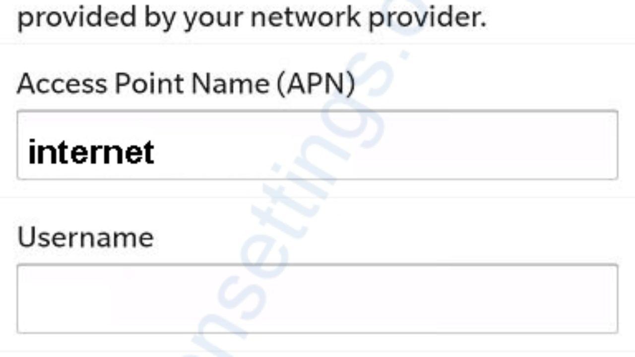 TNM Malawi Internet Settings - APN Settings