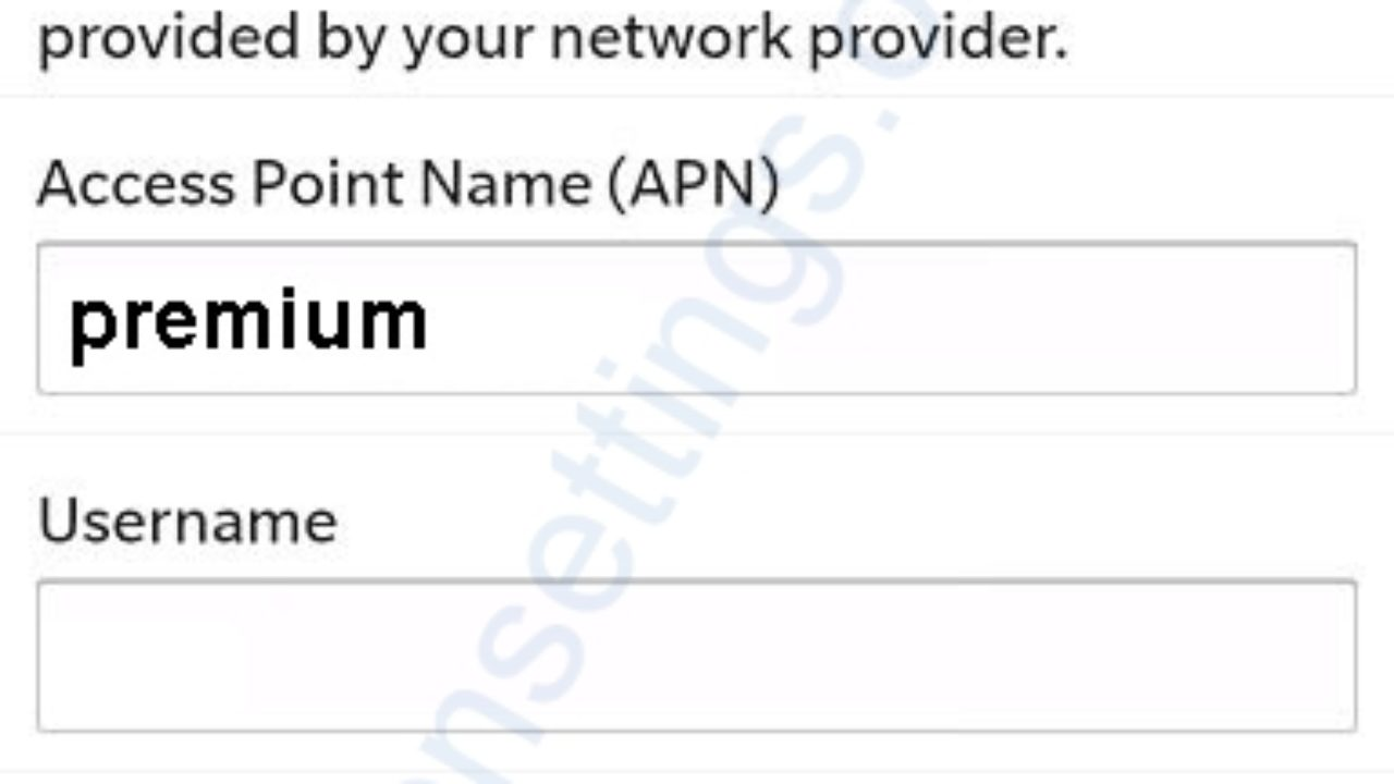 Lebara KSA How to Check Internet Balance - APN Settings